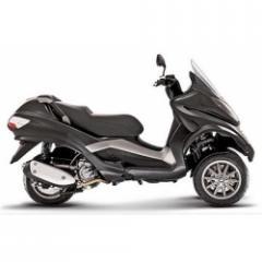 2011 Piaggio MP3 250 Scooter