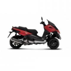 2011 Piaggio MP3 500 Scooter