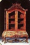 2 Door Eagle Cabinet