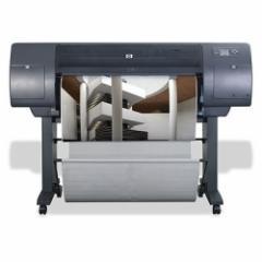 Hewlett Packard Designjet 4020 42-in Printer