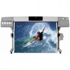 Hewlett Packard Designjet 5000 InkJet Printer