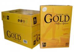 PaperLine Gold Premium Paper