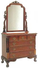 Chippendale Dresser