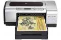 HP Business Inkjet 2800dtn Printer
