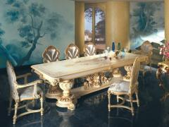 ADT 004 Meja Makan Fidia, dining table set