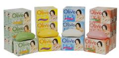 Olive Soap Collection