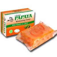 Ainie Extract Papaya Soap