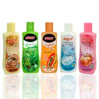 Holly Hand and Body Lotion