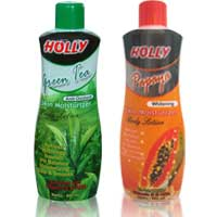 Holly Skin Moisturizer Body Lotion