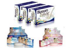Blossom White Milk Soap