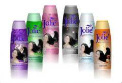 Jolie Premium Shampoo