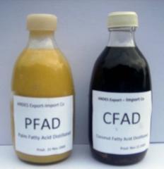 Cfad and Pfad Products