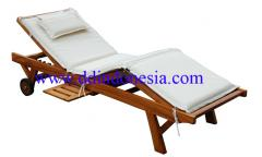 Outdoor patio furniture Cushion , sunbeds