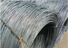 Cold Heading Quality Steel Wire Rod