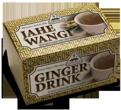 Jahe Wangi Ginger Drink