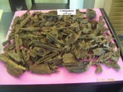 Oud Kalimantan or Borneo Agarwood