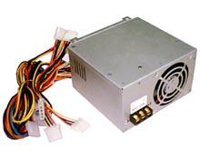 ATX Power supply 12VDC / 250W for computer