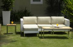 Modena Wicker Collection