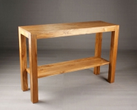 Plain Console Table