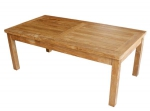 Rectangle Outdoor Table