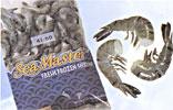 Headlee Black Tiger Shrimp