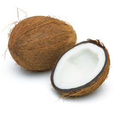 Fresh Mature Coconut