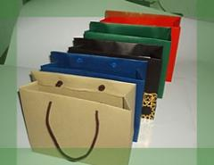 Paper Bags Products