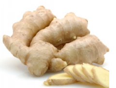 Fresh Ginger Products
