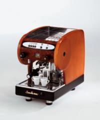 San Marino Lisa SME Junior R 2007 Machine