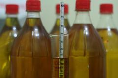 Pure Natural Dark Patchouli Oil
