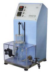 EXACTO Disintegration Tester Machine