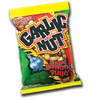 Garlic Roasted Nuts