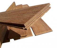 Premium Wood Products