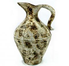 Pitcher Terracotta