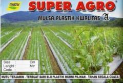Mulsa Plastik Super Agro
