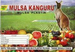 Mulsa Plastik Cap Kanguru