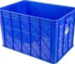 Plain Industrial Container