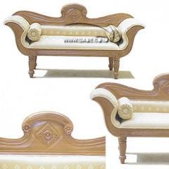 Sofa Mores/Cleopatra