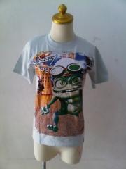 Kaos Distro, T-shirt