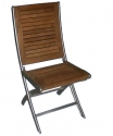 Teak Aluminium Furniture
