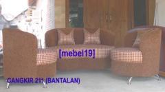 Sofa Cangkir 211