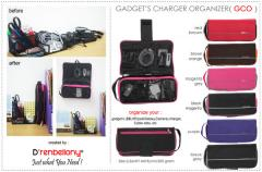 Gadgets Charger Organizer