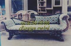 Sofa Antik LN - 15