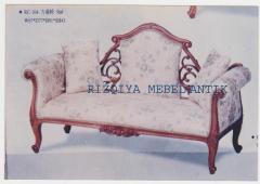 Sofa Antik LN-40