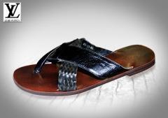 Sandal L. Vuitton