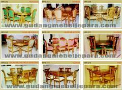 Kursi Makan Mpb 366 - 374