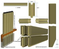 Sheet Pile ( FSP)