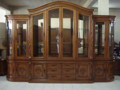 Citra Display Cabinet
