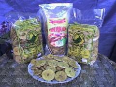 Banana chips-1