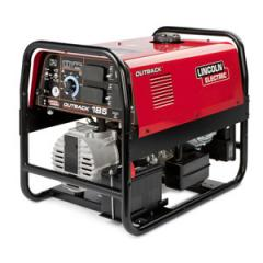 Outback® 185 Engine Driven Welder